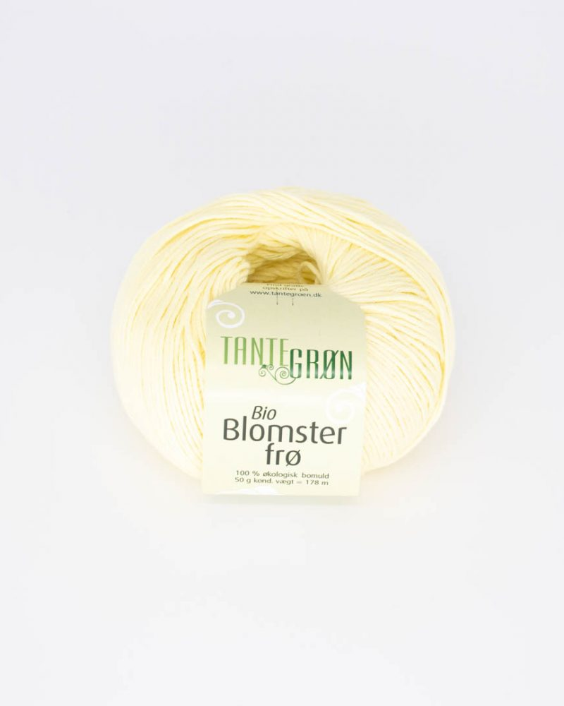 Bio Blomsterfrø